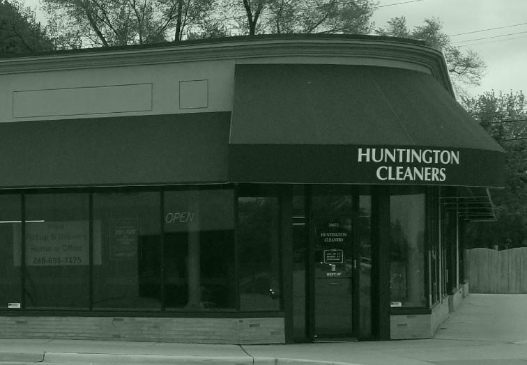 Huntington Cleaners